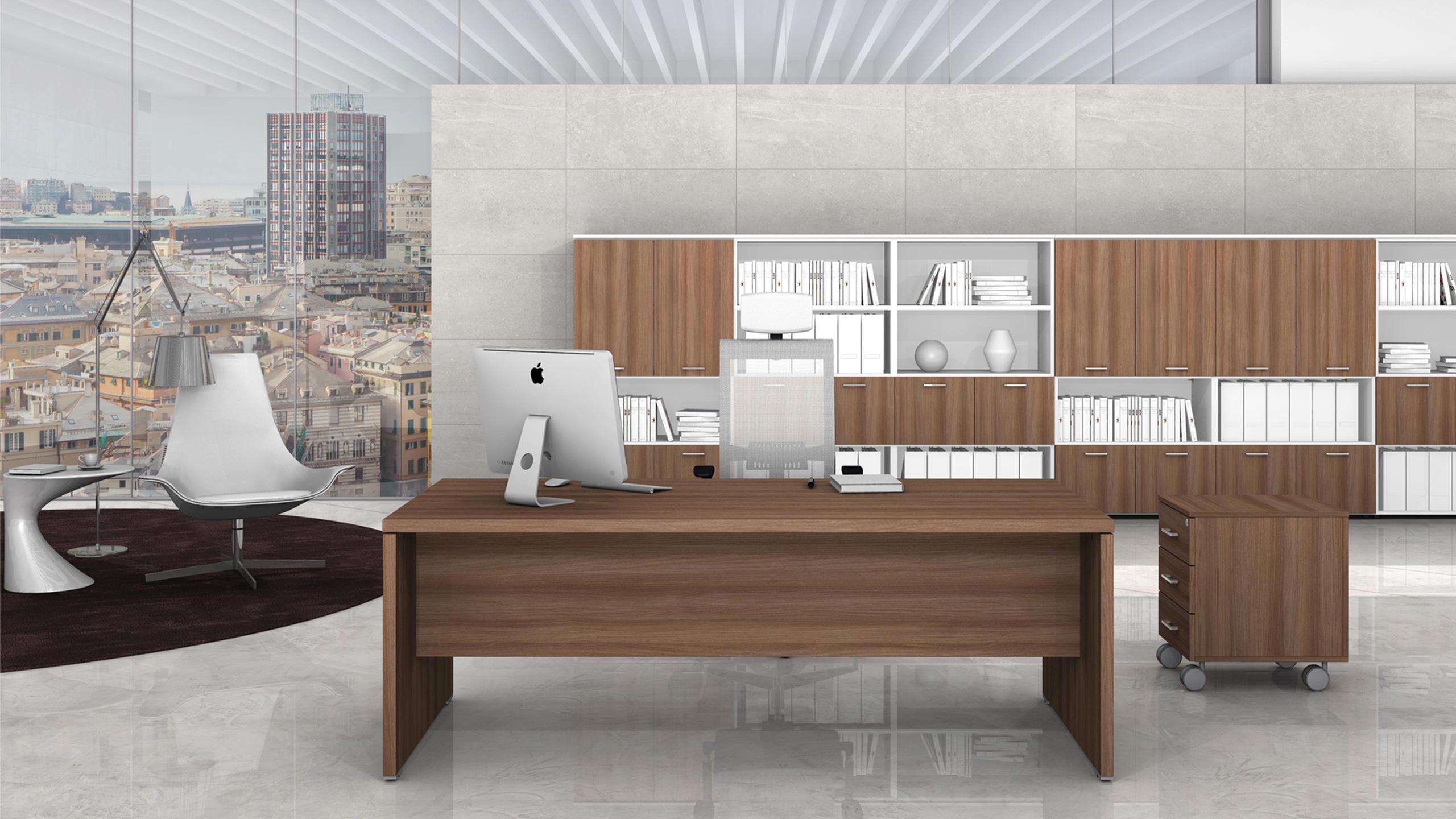 Mobili per ufficio rieti fumu for Accessori design ufficio